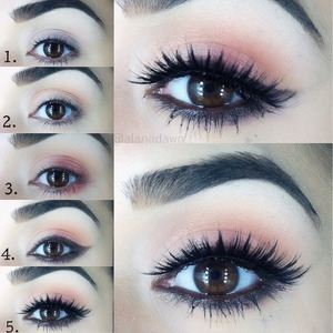 Romantic Makeup Tutorial Pictures Photos and Images for