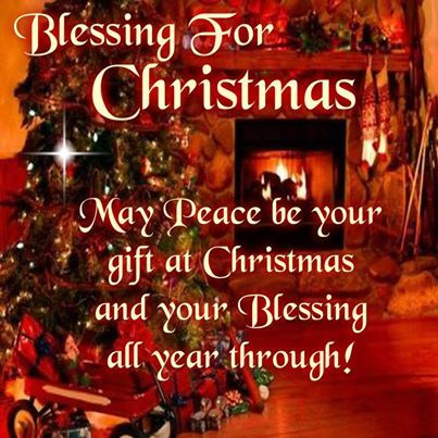Blessing For Christmas Pictures Photos And Images For