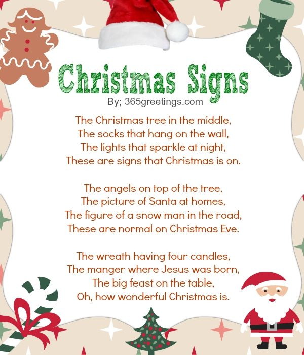 Christmas Signs Pictures Photos and Images for Facebook