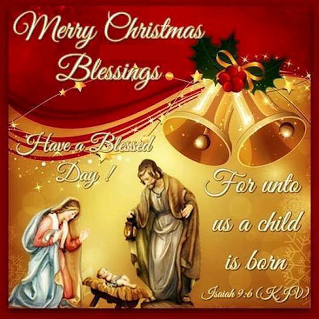 Image result for merry christmas blessings
