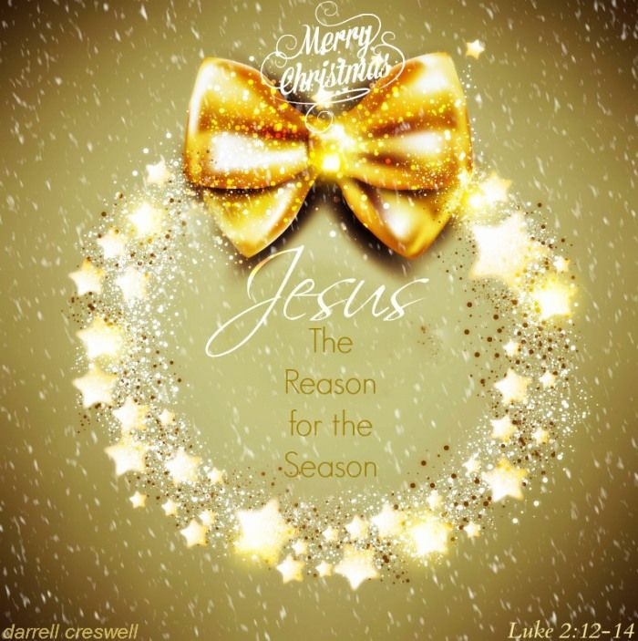 merry christmas jesus the