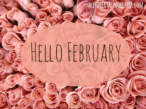Good Morning Quotes Wallpaper Com Hello February Pictures Photos And Images For Facebook