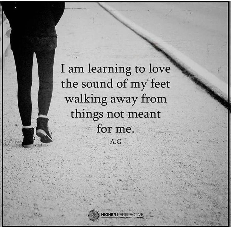 I Am Learning To Love The Sound Of My Own Feet Pictures. Photos. and Images for Facebook. Tumblr. Pinterest. and Twitter