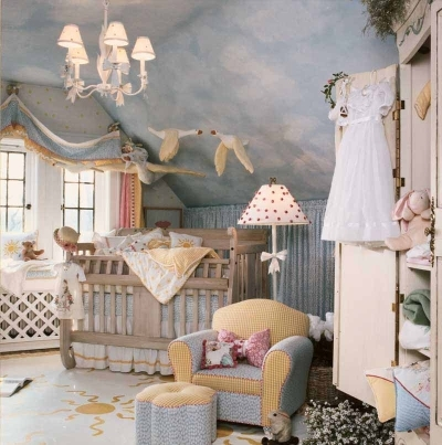 Beach Theme Baby Girls Room Pictures Photos and Images for Facebook Tumblr Pinterest and Twitter