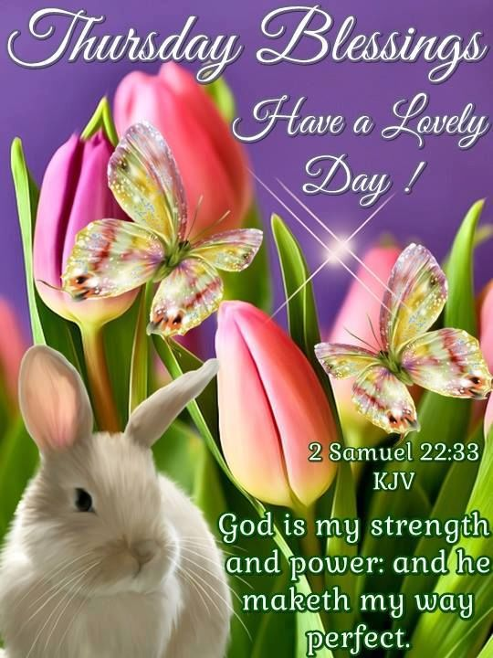 Fall Blessings Wallpaper Thursday Blessings Have A Lovely Day Easter Quote Pictures
