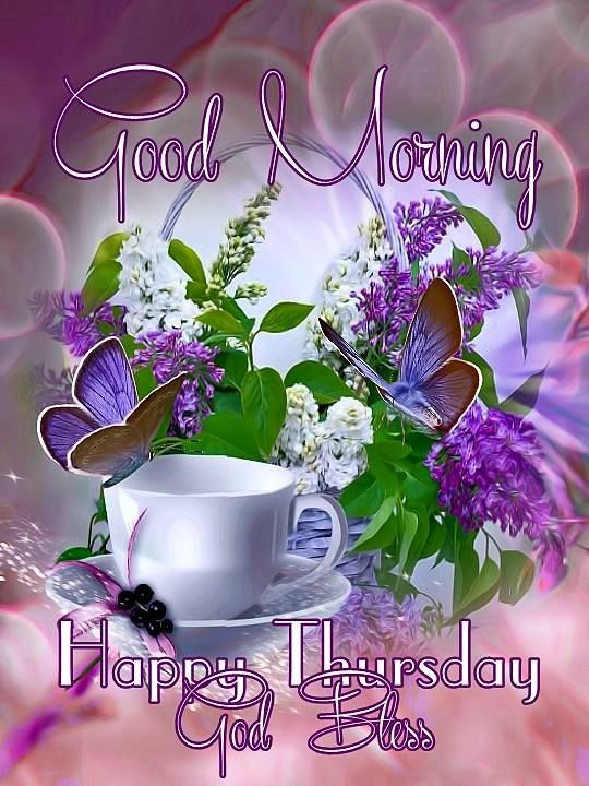 Good Morning Wallpapers With Beautiful Quotes Good Morning Happy Thursday God Bless You Pictures Photos