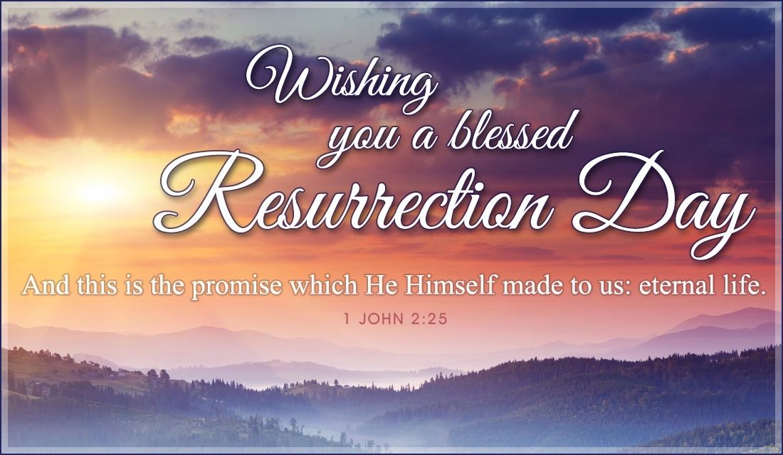 Image result for HAPPY RESURRECTION DAY