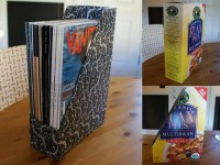 DIY Magazine Holder Pictures, Photos, and Images for ...