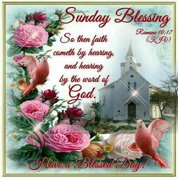 Sunday Blessings Quote With Bible Verses Pictures, Photos, and Images for  Facebook, Tumblr, Pinterest, and Twitter