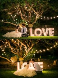 DIY Lighting For Wedding Ideas Pictures, Photos, and