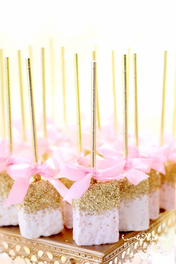 Princess Baby Shower Treats Pictures Photos and Images for Facebook Tumblr Pinterest and