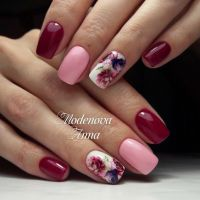 Elegant Floral Nail Art Pictures, Photos, and Images for ...