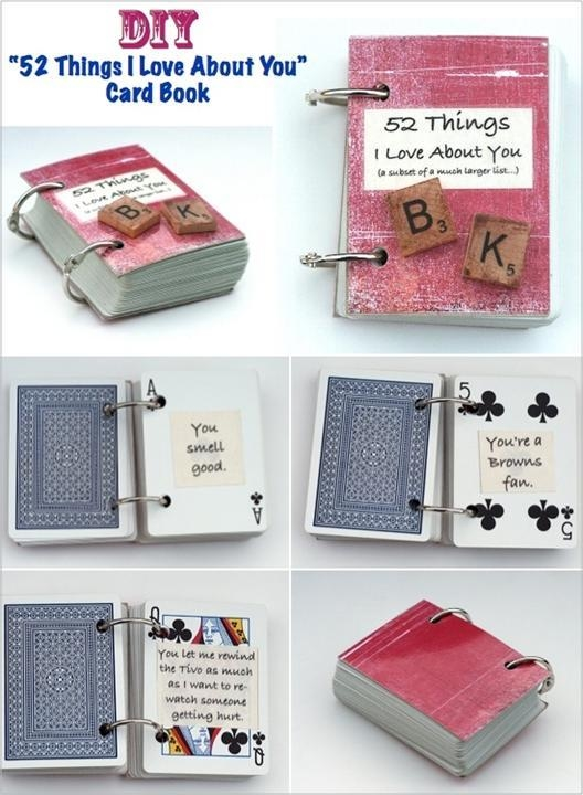 DIY Love Book Pictures Photos And Images For Facebook