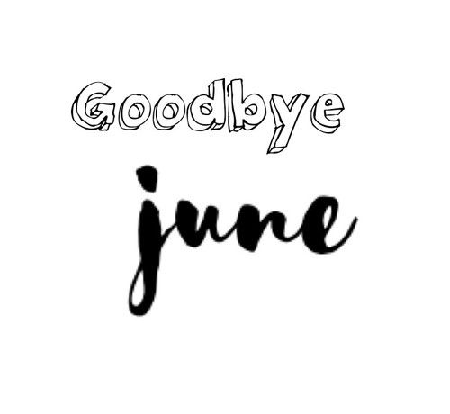 Goodbye June Pictures, Photos, and Images for Facebook