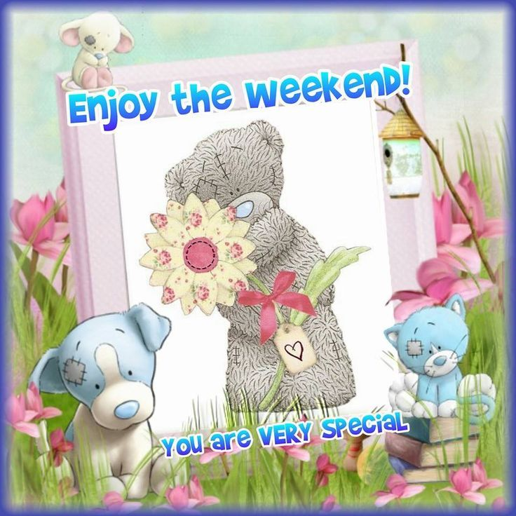 Enjoy The Weekend Pictures Photos And Images For