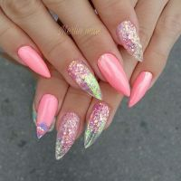 Mermaid Nails Pictures, Photos, and Images for Facebook ...