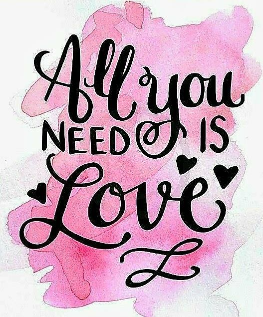 All You Need Is Love Pictures Photos and Images for ...