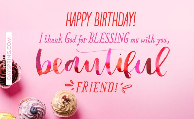 Happy Birthday Beautiful Friend Pictures Photos And
