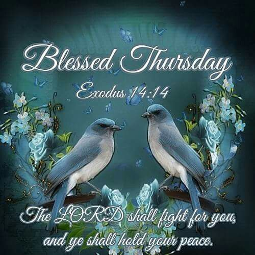 Blessed Thursday Pictures Photos and Images for Facebook