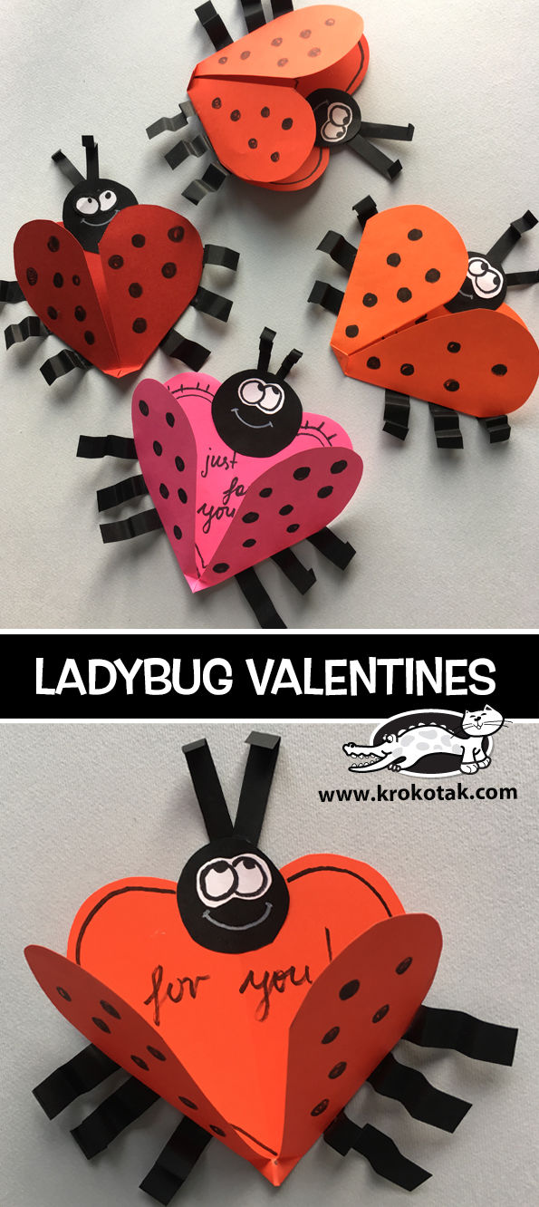 Ladybug Valentines Pictures Photos And Images For