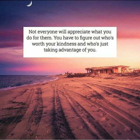 Not Everyone Will Appreciate What You Do For Them Pictures Photos and Images for Facebook