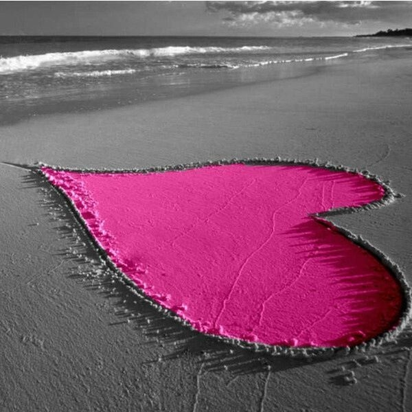 Image result for pinkheart