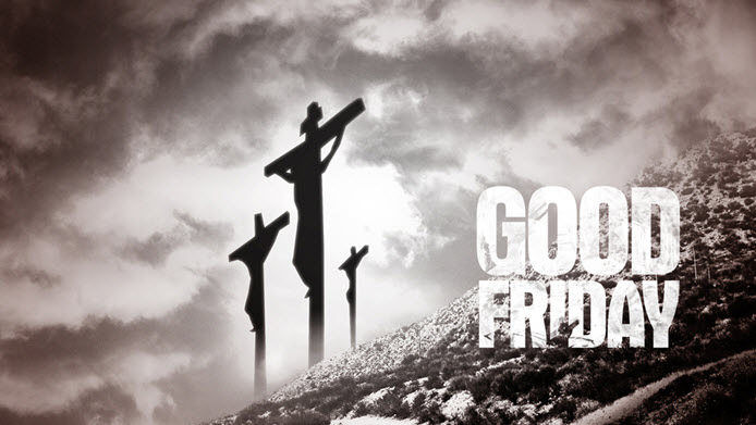 Passion Wallpaper Quote Three Cross Good Friday Quote Pictures Photos And Images