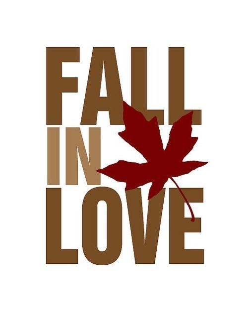 Fall In Love Pictures Photos and Images for Facebook