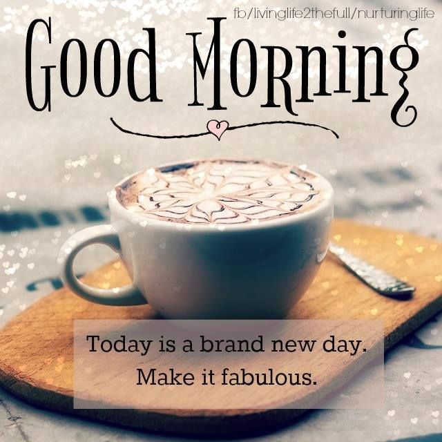 Image result for today is a new day