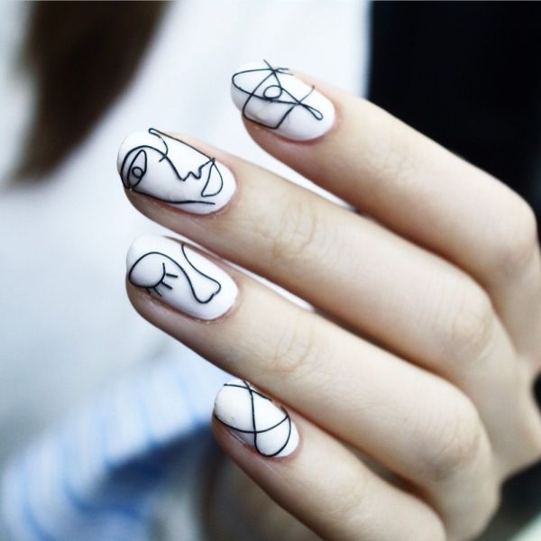 Pinterest Nail Designs Pictures