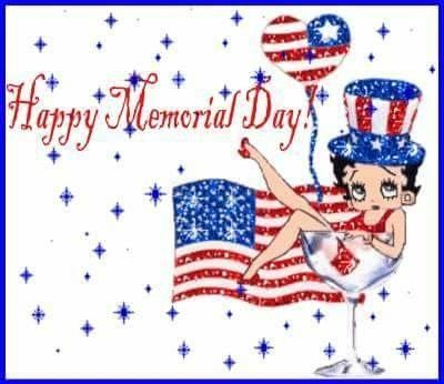 Easter Quotes And Sayings Wallpapers Patriotic Betty Boop Happy Memorial Day Quote Pictures