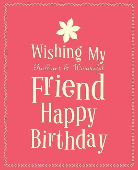 wishing my brilliant wonderful