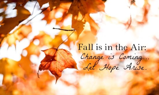 Fall Thanksgiving Desktop Wallpaper Fall Is In The Air Change Is Coming Pictures Photos And