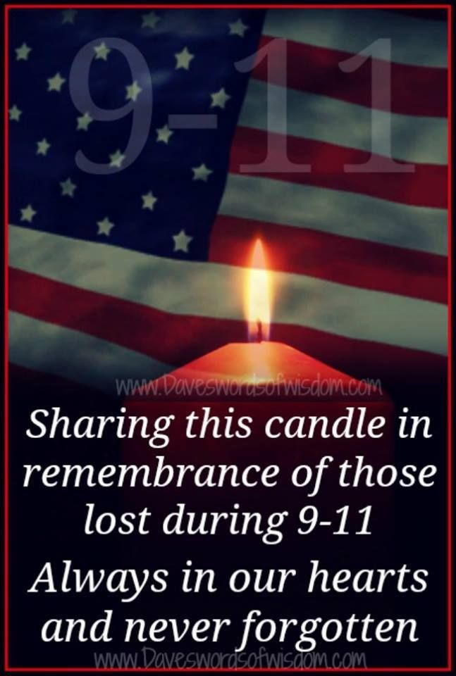 Animated Thanksgiving Wallpaper Sharing This Candle In Remembrance Of Those Lost During 9