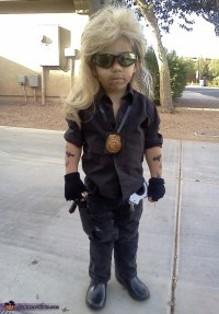 Dog The Bounty Hunter Costume Pictures, Photos, and Images ...
