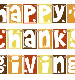 happy thanksgiving clipart [ 2052 x 1612 Pixel ]