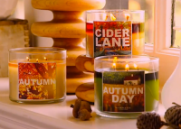 Autumn Scented Candles Pictures, Photos, and Images for ...