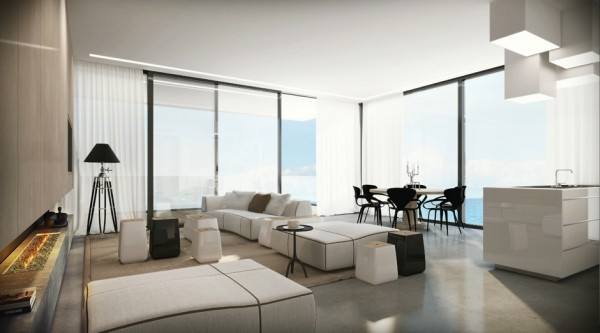 Luxury Penthouse Pictures Photos and Images for Facebook