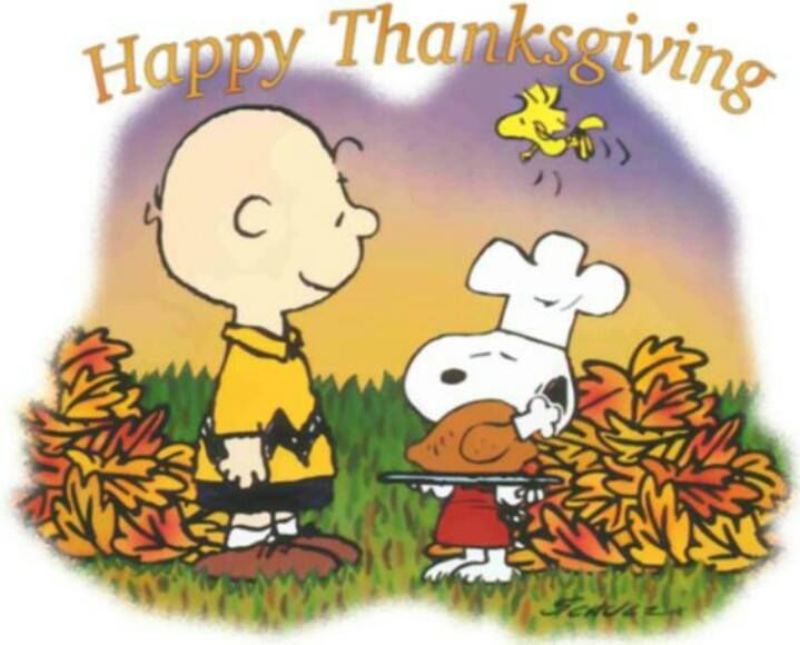 Charlie Brown Happy Thanksgiving Pictures Photos And Images For Facebook Tumblr Pinterest And Twitter