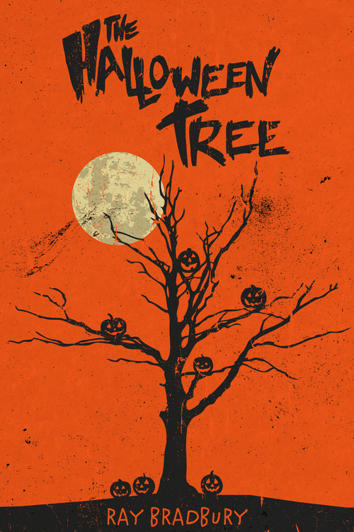 cartoon networks short film the halloween tree based on ray bradburys short story of the same name holds a particularly special place in my heart - Halloween Sequences
