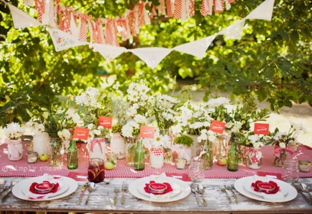 Vintage Picnic Party Pictures Photos And Images For