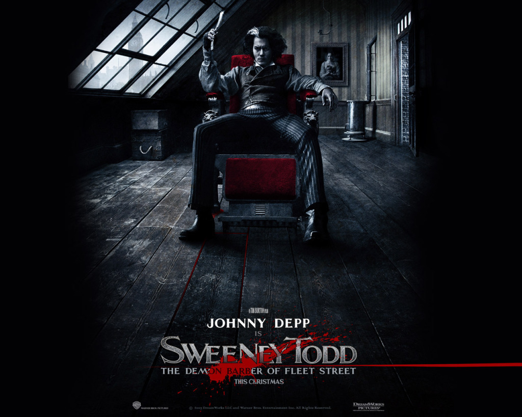 Easter Quotes And Sayings Wallpapers Johnny Depp As Sweeney Todd Pictures Photos And Images