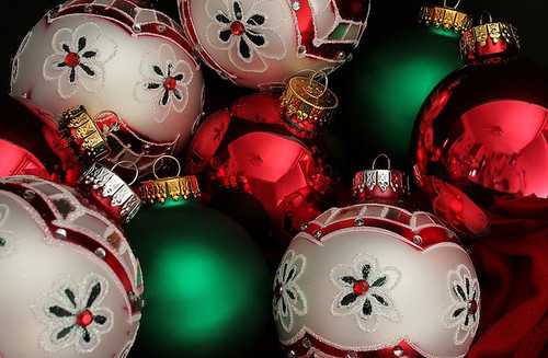 Christmas Holiday Ornaments Pictures Photos And Images