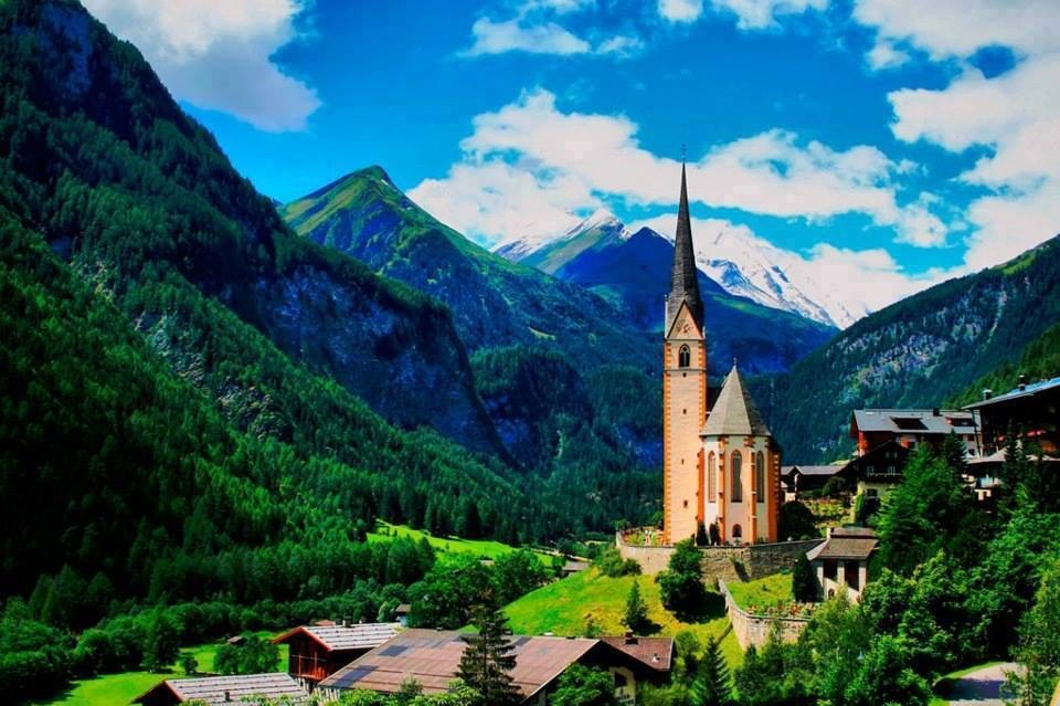Cute Pintrest Quote Wallpapers Heiligenblut Austria Pictures Photos And Images For