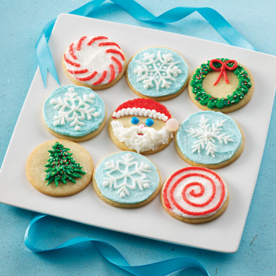 Christmas Sugar Cookies Pictures Photos And Images For