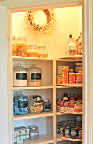 Corner Pantry Cabinet Pictures Photos and Images for