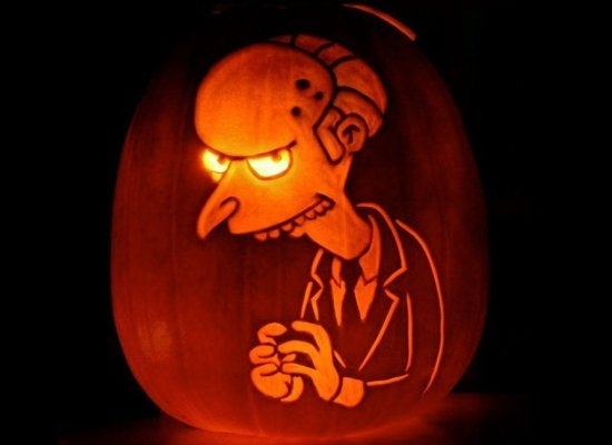 Really Cute Thanksgiving Wallpaper Mr Burns Pictures Photos And Images For Facebook Tumblr