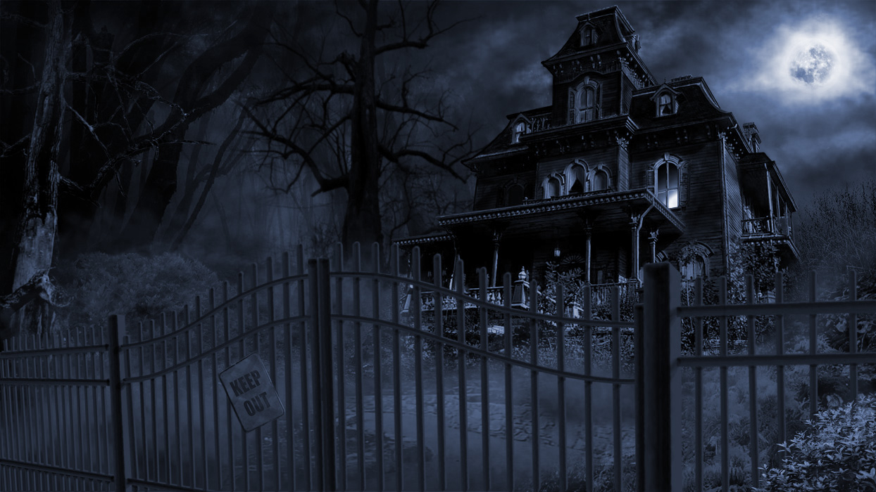 Scary Mansion Pictures Photos And Images For Facebook