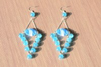 Big Chandelier Earrings Pictures, Photos, and Images for ...