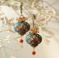 Elegant Handmade Earrings Pictures, Photos, and Images for ...
